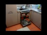 Дизайн очень маленькой кухни, 5 кв м - 720x540