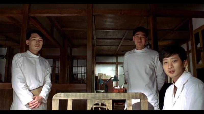 Эпитафия Gidam 2007 часть 1 озвучка newfilmsv