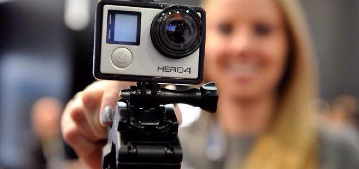 Apple купит компанию GoPro?