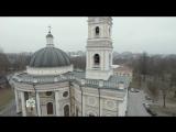 Храм Илии пророка на Пороховых в российском сериале