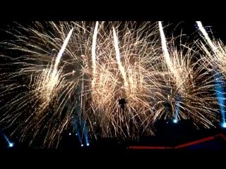 Tomorrowland Brasil 2015 Brazil - Dimitri Vegas & Like Mike-Van Gogh