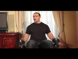 Александр Невский(Курицын)  Методика тренировок  - ВОТ ТАК ВОТ и ВОТ ОНО (Фитнес и Бодибилдинг)