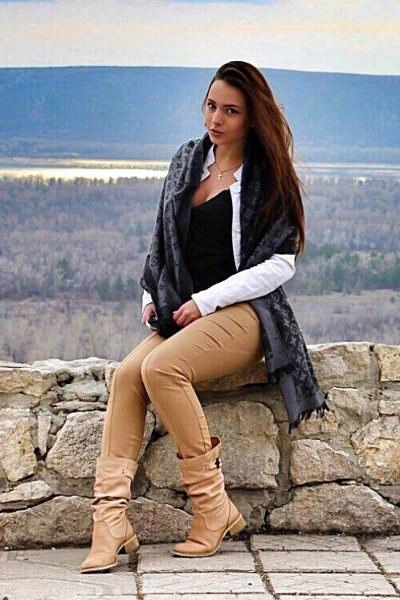 Вынесен приговор убийце 18-летней Анны Бондаревой из Самары - ее парен