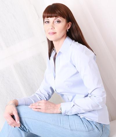 Марина Рыжова