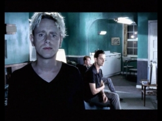 Depeche Mode – Home (Music Video, 1997)