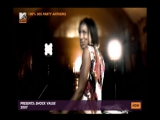 Timbaland Feat. Keri Hilson-The Way I Are (MTV Classic UK)