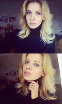 Виктория Сушкова