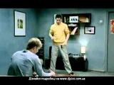 DJuice ONE 2 ONE реклама 2006