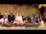 Свадьба Омара Алибутаева из КВН