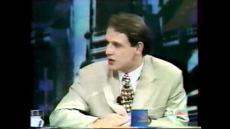 Ю Клинских*1997 'Карамболь' 2