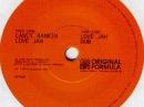 ECHO ROOTS Feat. LANCY RANKIN - LOVE JAH DUB