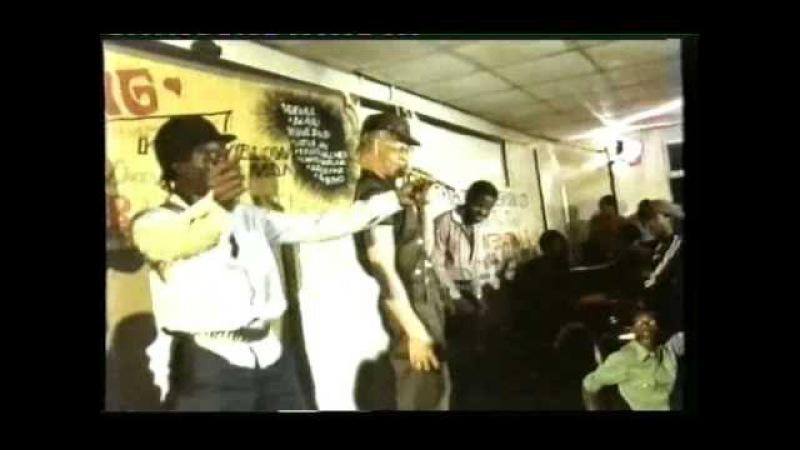 1983 Reggae Dance - Jools In JA (Yellowman, Massive Dread, Billy Boyo, lee van cliff, Eek a mouse)