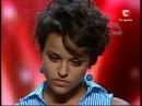 Сюзанна Абдулла X Faktor Украина 2010 Отборочный тур
