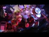 Francesco Paoli - Fleshgod Apocalypse - The Elegy - Multi-Angle Drum-Cam