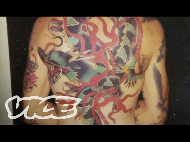 Tattoo Age: Thom deVita (Part 4/5)