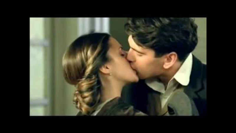 Gran Hotel - El beso de despedida entre Julio y Alicia - ANTENA 3 TV