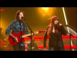 John Fogerty &amp Wynonna Judd Duet - Proud Mary - ACM Girls Night Out (Live)