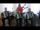 Kонцерт акордеоністів м.Рава-Руська весна 2015