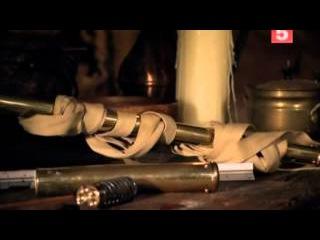 Древние открытия Смертельное оружие Востока