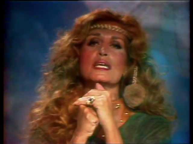 Dalida - Nostalgie 1981