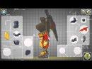 Assembling Mech Warrior Man (Человек трансформер) - прохождение игры