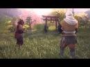 Total War: Shogun 2 - CG