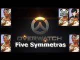 5 Symmetra Defense | Overwatch