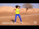 Nicole Cherry ft. Mohombi - Vive la vida / Zumba® choreo by Alix