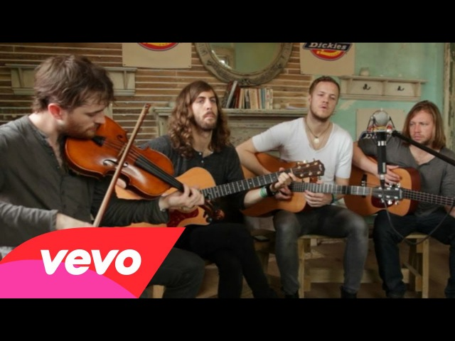 Imagine Dragons - Its Time (Acoustic At SXSW (FILTER))