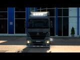 [ETS2 v1.18.1.3] Mercedes Benz Axor