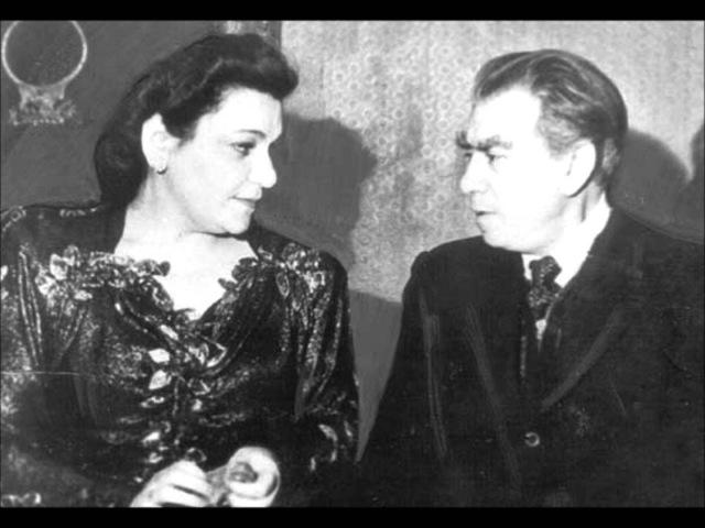 Дебора Пантофель-Нечецкая O beau pays de la Touraine Meyerbeer