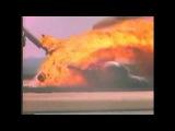 видео Ужасные падающие самолеты  Аварии самолетов