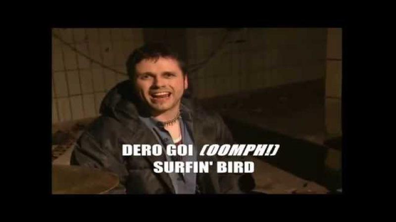 Dero Goi - Surfin Bird