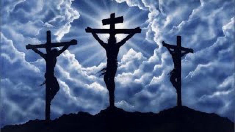 Я люблю тебя Иисус