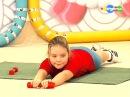 Спортивная разминка - Прыг скок команда