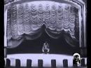 Estudo sobre o vídeo The Maskmaker, com Marcel Marceau