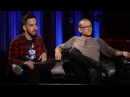Interview with Mike and Chester Guitar Center 2014