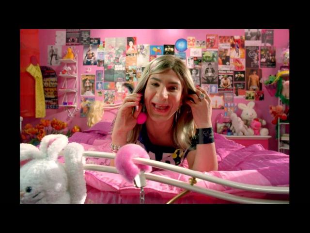 Fatal Bazooka feat. Yelle Parle à ma Main HD