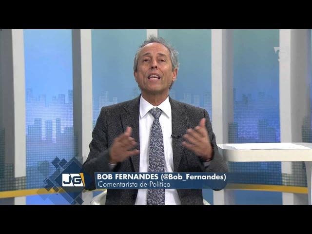 Bob Fernandes Mentiras a de 98 custou US$41 bi e 4 derrotas. Agora pode custar mandato de Dilma