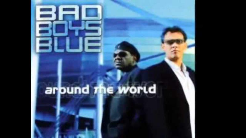 Bad Boys Blue - Blue Moon