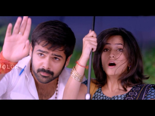Pandaga Chesko Ram Ongole Githa Songs | Raa Chilaka | Ram Pothineni, Kriti Kharbanda | Full HD