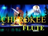 1 Час - Нежная Флейта Американских Индейцев Incredibly Relaxing Bamboo Flute