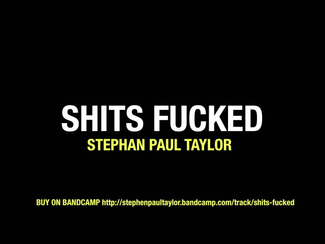Everybody Knows Shit Fuck Full Song