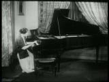 Wanda Landowska plays Bach (1953)