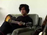 Billie Joe Armstrong Gibson Interview