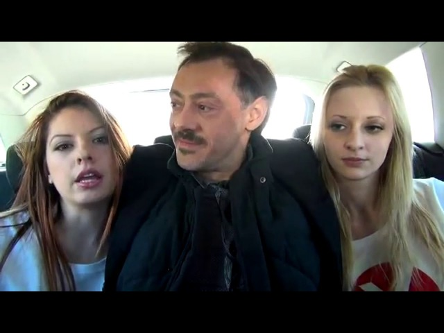 Rebecca Volpetti e Luna Ramondini Video Hot