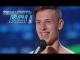 Богдан Урхов - Танцуют все 7 - Кастинг в Днепропетровске - 26.09.2014
