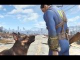 Fallout 4   Официальный анонс и трейлер на русском! (HD)