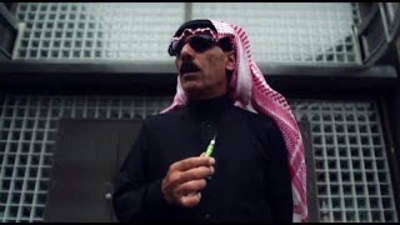 Omar Souleyman - Warni Warni (Official Video)