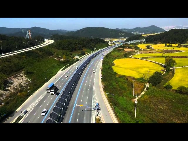 Travel from Daejeon to Sejong by bike Watch it .